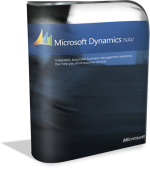 Microsoft Dynamics NAV Photo of Box